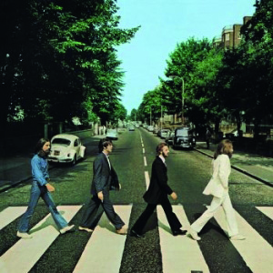10 LP-Tipps mit Topklang - The Beatles Abbey Road