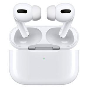 Active Noise Cancelling - Apple AirPods Pro